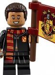 LEGO 71022 minifigurky Harry Potter a Fantastická zvířata - 08. Dean Thomas