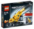 Lego 9391 Technic Pásový jeřáb