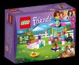 LEGO Friends 41302 Péče o štěňátka