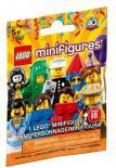 LEGO MINIFIGURKY - PARTY 18 SÉRIE
