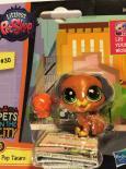 LPS zvířátko Pup Tacaro - Pets in the city