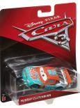 Mattel Cars 3 Auta MURRAY CLUTCHBURN