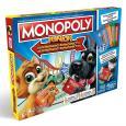 Monopoly Junior Elektronické Bankovnictví CZSK