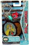 Monster High Přívěšek na klíče - Lagoona Blue