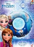 Nafukovací kruh Ledové Království Frozen