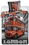 Povlečení London Bus