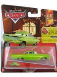 RAMONE - Filmová autíčka - CARS - Mattel