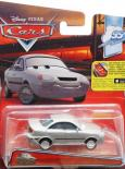 SEDANYA OSKANIAN - Filmová autíčka - CARS - Mattel