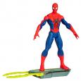 Spiderman figurka se speciálními akčními doplňky A5702
