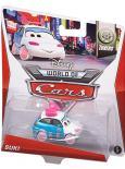 SUKI - Filmová autíčka - CARS - Mattel