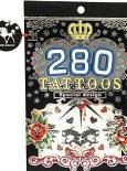 Tetování 280 - speciální design