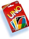 UNO karty - Mattel